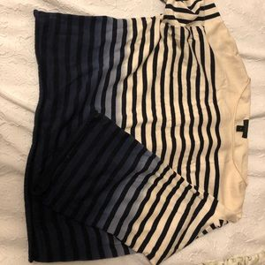 J. Crew Sweater with bell/ wide sleeves